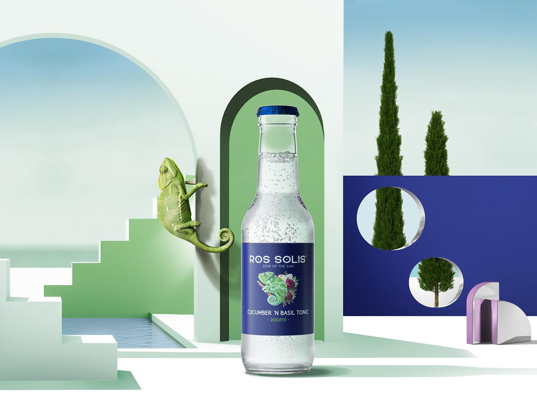 Cucumber-n-basil-tonic