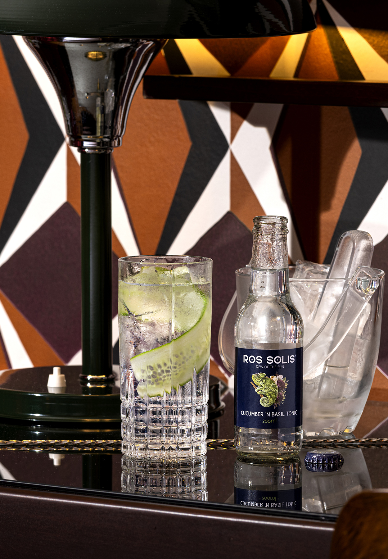 Mare Gin & Tonic